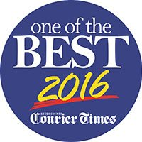 One Of The Best Courier Times
