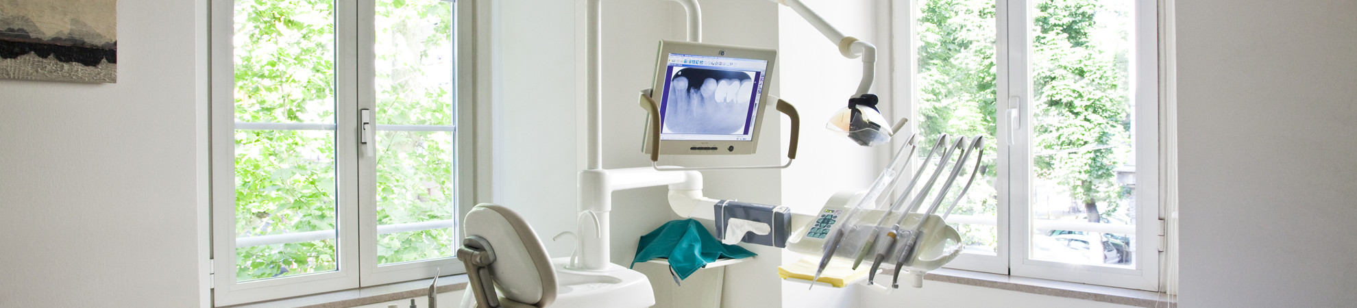 Innovative Oral Surgery